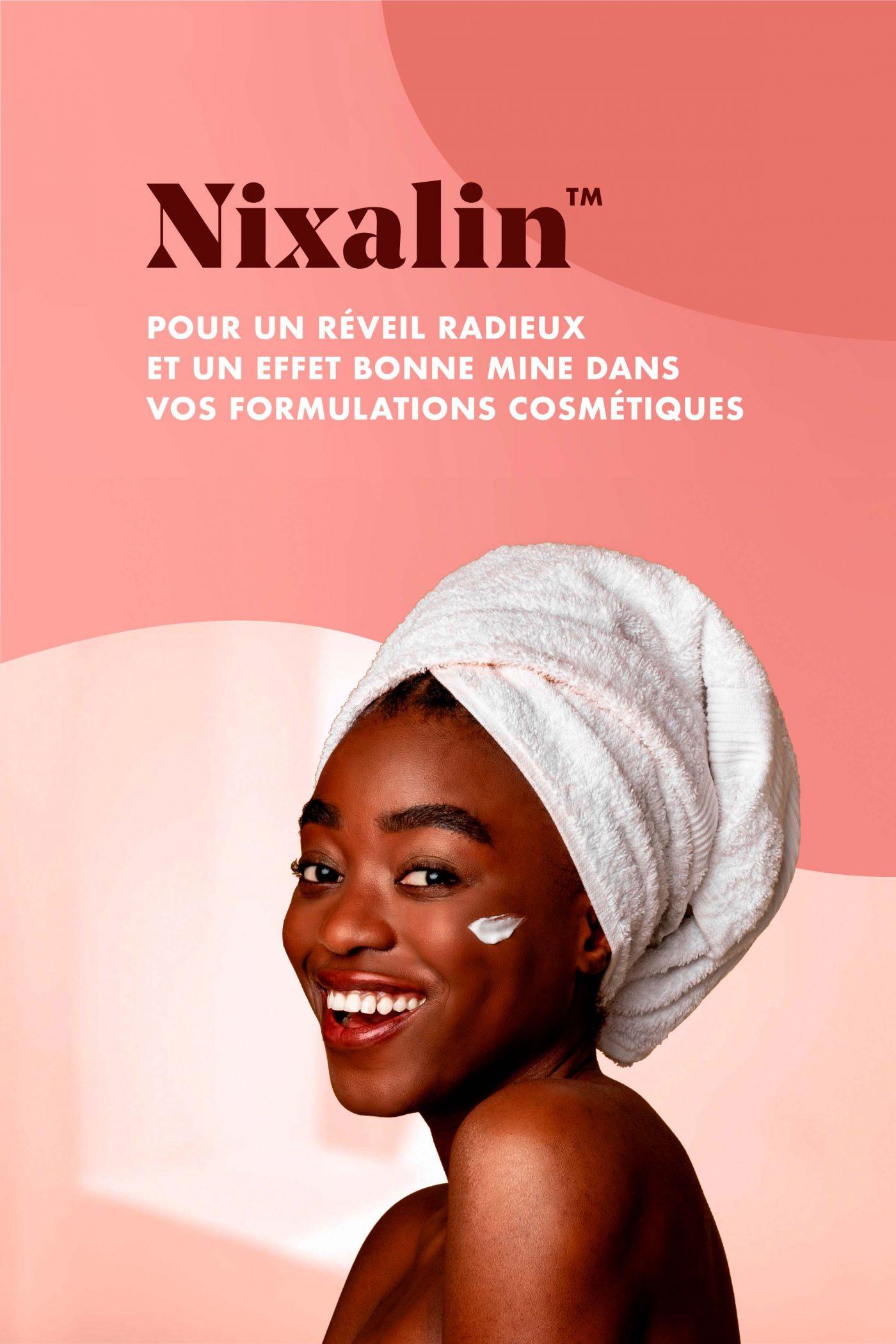 Nixalin, pour un réveil radieux